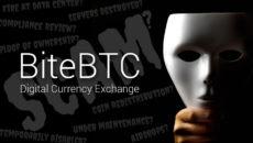 BiteBTCでSCAM被害相次ぐ 詐取した資金でAirDropか