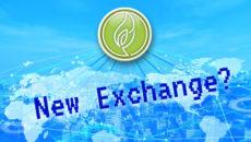 国産コインSprouts、SWFTexchangeへの上場を計画