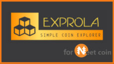 Neetcoin運営、新エクスプローラ「EXPROLA」を提供開始